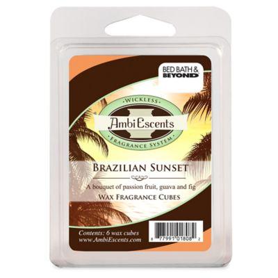 Brazilian Sunset Fragrance Cubes