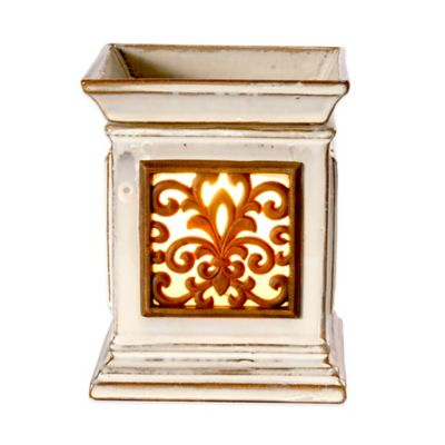 Fragrance Hearth Wax Warmer