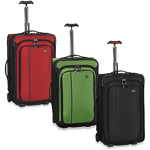 Victorinox® Werks Traveler™ 4.0 22-Inch Expandable Wheeled US Carry-On