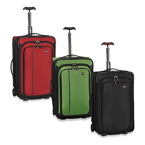 Victorinox® Werks Traveler™ 4.0 20-Inch Wheeled Carry-On