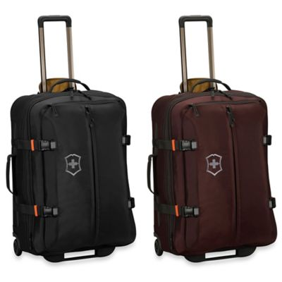 28 Expandable Upright Luggage
