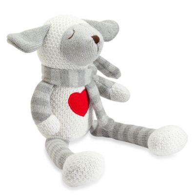 Elegant Baby® Knittie Bittie Lambie
