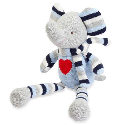 Elegant Baby® Knittie Bittie Elephant
