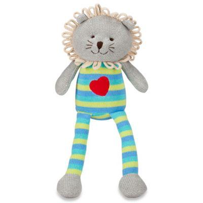 Elegant Baby® Knittie Bittie Lovely Lion