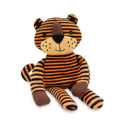 Lambs & Ivy® Treetop Buddies Tommy the Tiger Plush Toy