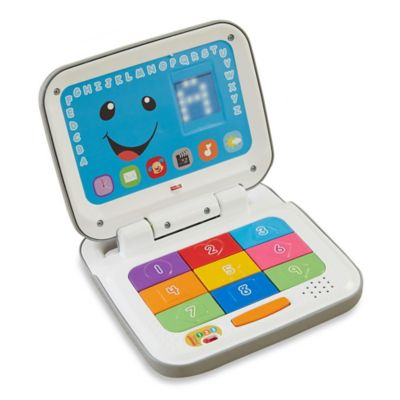 Fisher-Price® Laugh & Learn® Smart Stages™ Laptop