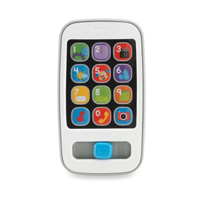 Fisher-Price® Toy Smart Phone