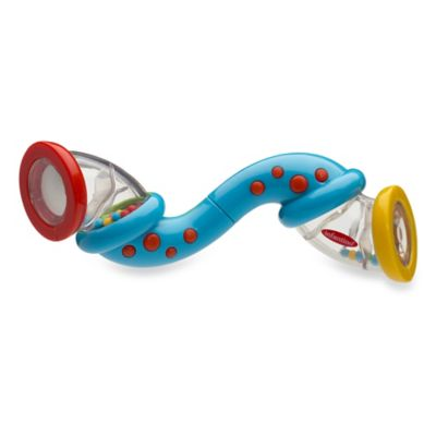 Infantino® Lil' Twister Bead Rattle™