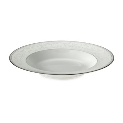 Nikko Pearly Symphony 9 1/2-Inch Rim Soup
