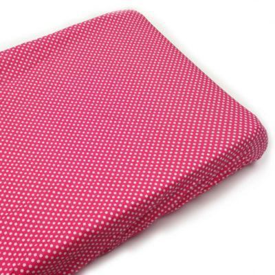 Pink Dot Pad Cover