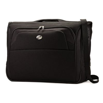 American Tourister® iLite Xtreme UltraValet Garment Bag in Black