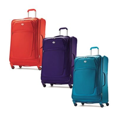 American Tourister® iLite Xtreme 21-Inch Spinner in Orange