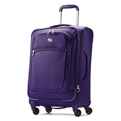 American Tourister® iLite Xtreme 21-Inch Spinner in Purple