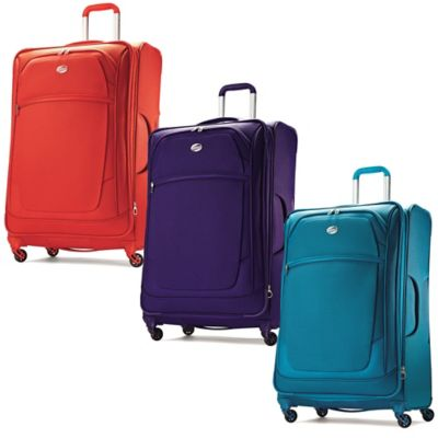 American Tourister® iLite Xtreme 29-Inch Spinner in Purple