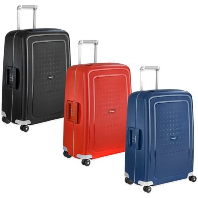 Blue Luggage Collections