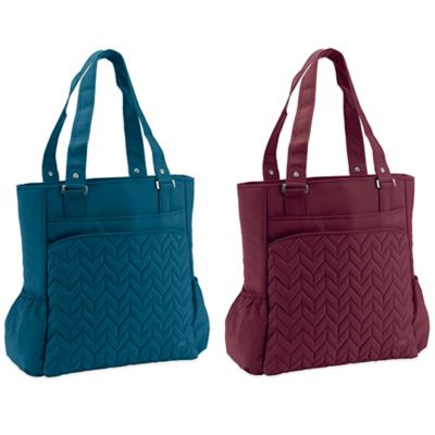 Lug® USA Promenade Tote in Red