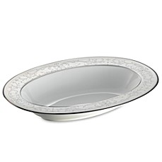 Pearl Symphony 11-Inch Oval Vegetable