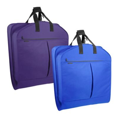 WallyBags® Carry On Luggage