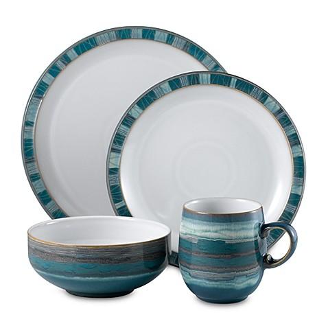 denby azure coast dinnerware. Black Bedroom Furniture Sets. Home Design Ideas