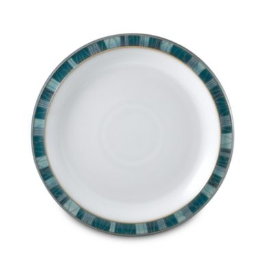 Denby Azure Coast 9-Inch Salad Plate
