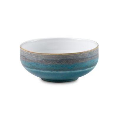 Denby Azure Coast 6-Inch Cereal Bowl