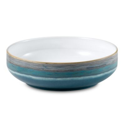 Denby Azure Coast 3 1/4-Pint Serving Bowl