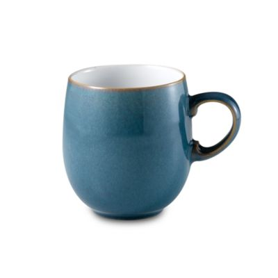 Azure 14-Ounce Large Mug