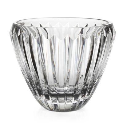Fitz & Floyd Phoenix 9-2/5-Inch Crystal Bowl