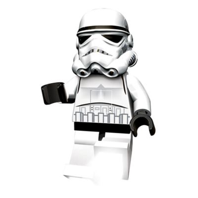 LEGO® Star Wars™ Stormtrooper Torch & Night Lite