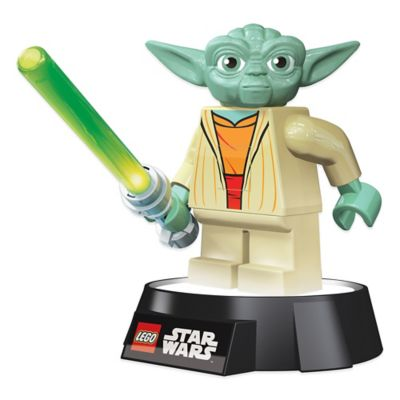 LEGO® Star Wars™ Yoda Torch & Night Lite