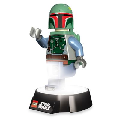 LEGO® Star Wars™ Boba Fet Torch & Night Lite