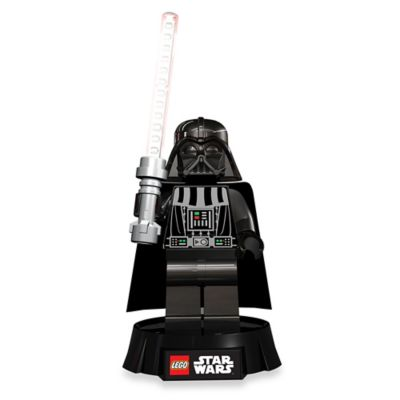LEGO® Star Wars™ Darth Vader LED Desk Lamp