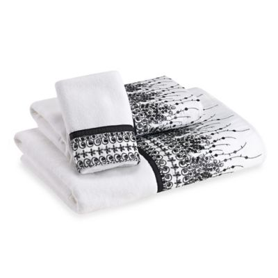 Giselle Bath Towel