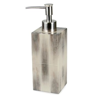 DKNY Bone Lotion Dispenser