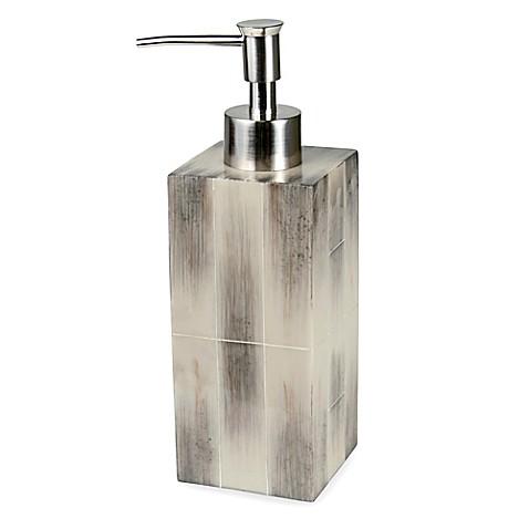 Dkny Bone Lotion Dispenser Bed Bath Amp Beyond