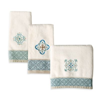 Baltic Linen® Kamari Bath Towel
