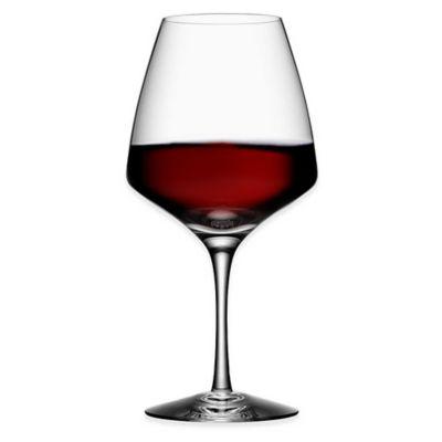 Pulse Wine Glass