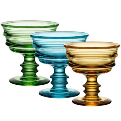 Green Decorative Bowls