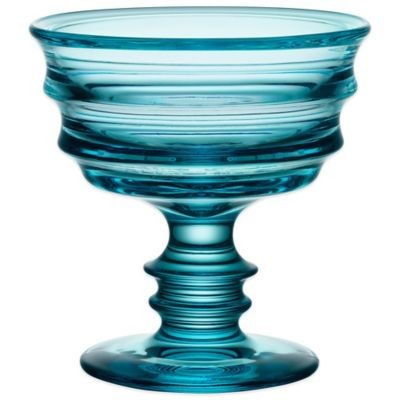 Kosta Boda By Me Bowl in Turquoise