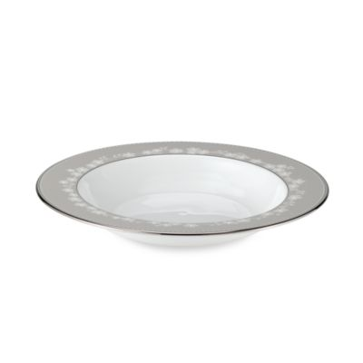 Lenox® Bellina® Rim Soup Bowl