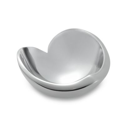 "Nambe Love 6 1/2"" Bowl"