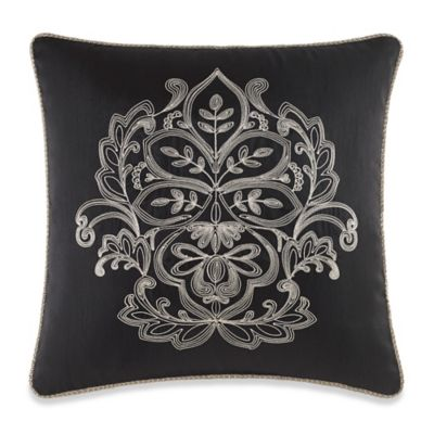 Croscill® Augusta Fashion Square Throw Pillow