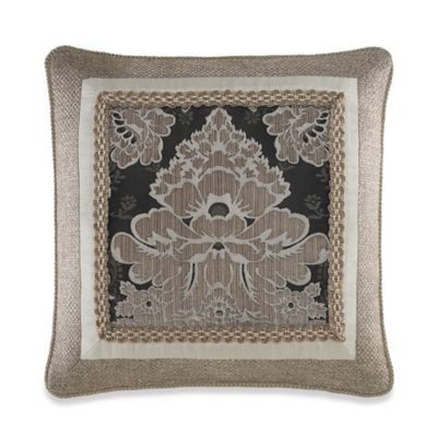 Croscill® Augusta Square Throw Pillow