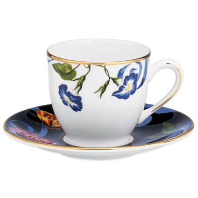 Lenox® Stravagante by Scalamandre Demitasse Cup and Sauce