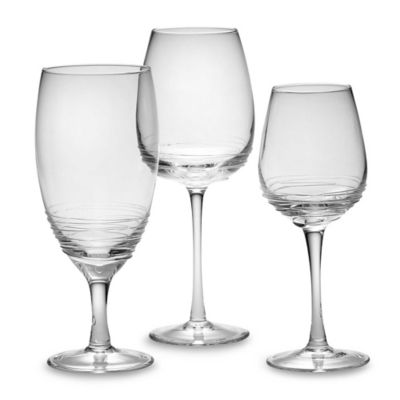 Mikasa® Swirl Clear 10 1/2-Ounce Wine Glass