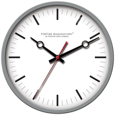 FirsTime® Moderna Wall Clock