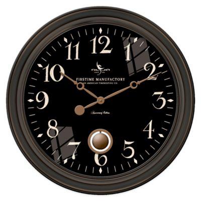 FirsTime® Varenna Wall Clock