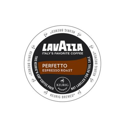 Keurig® K-Cup® Pack 16-Count Lavazza® Perfetto Coffee