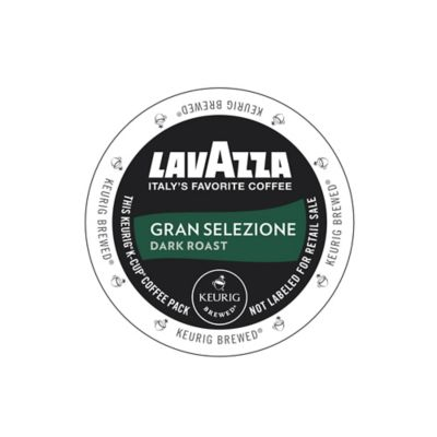 Keurig® K-Cup® Pack 16-Count Lavazza® Gran Selezione Coffee