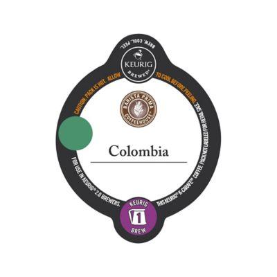 Keurig® K-Carafe™ Pack 8-Count Barista Prima Colombian Dark Roast Coffee
